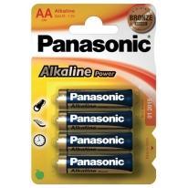Bateria Panasonic AA LR6E
