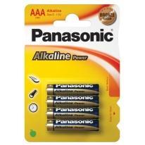Bateria Panasonic AAA LR03E