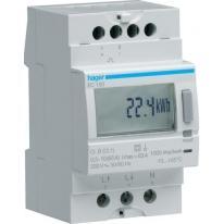 1-fazowy licznik energii EC150 Hager