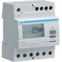 3-fazowy licznik energii EC350 Hager