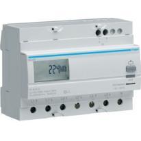 3-fazowy licznik energii EC360 Hager
