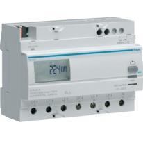 3-fazowy licznik energii TE360 Hager