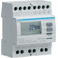 3-fazowy licznik energii EC372 Hager