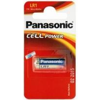Bateria Panasonic LR1