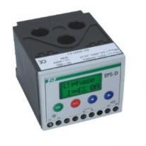 Mikroprocesorowy przekaźnik silnikowy EPS-D F&F