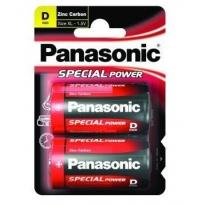 Bateria Panasonic R20 Panasonic