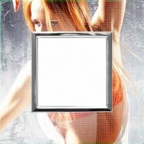 Dante (creative glass) - ramka 1
