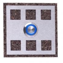 Przycisk dzwonkowy Zamel PDK-251 Zamel