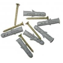 Kołek rozporowy KRX-8/4x40 (100 szt.) Wkrętmet