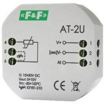 Przetwornik pomiarowy AT-2U F&F