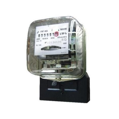 Licznik energii elektrycznej 1-fazowy A52 10/40A legalizowany Inventor