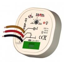 Przekaźnik bistabilny PBP-03 Zamel