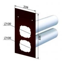 Systemy wentylacyjne do pojedyńczych pomieszczeń MK1 MICRA 60 Vents Group
