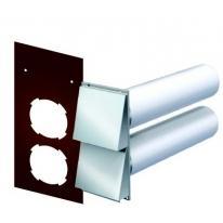 Systemy wentylacyjne do pojedyńczych pomieszczeń MK2 MICRA 60