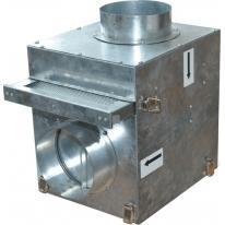 Kaseta filtracyjna z zaworem zwrotnym KFK 125 Vents Group
