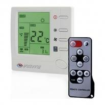 Regulator temperaturowy prędkości obrotów RTS-1-400