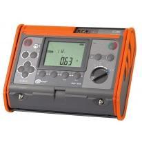 Miernik impedancji pętli zwarcia MZC-306