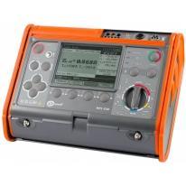 Wielofunkcyjny miernik parametrów instalacji elektrycznej MPI-530 Sonel