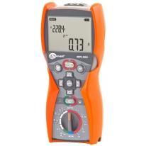 Wielofunkcyjny miernik parametrów instalacji elektrycznej MPI-502 Sonel