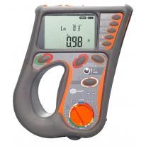 Wielofunkcyjny miernik parametrów instalacji elektrycznej MPI-505 Sonel