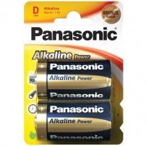 Bateria Panasonic LR20 Panasonic