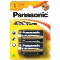 Bateria Panasonic LR14 Panasonic