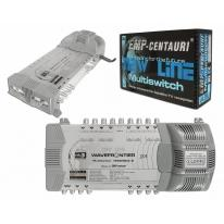 MULTISWITCH EMP-CENTAURI MS9/8EIA-5