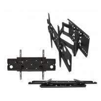 Uchwyt ścienny do LCD 30-60 cali, 2 ramiona