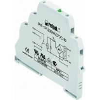 Przekaźnik PI6-1P-24VDC (SZARE) (CE) (1P 24V DC) Relpol