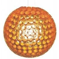Lampa wisząca 1 pł. - Abros 31-09074