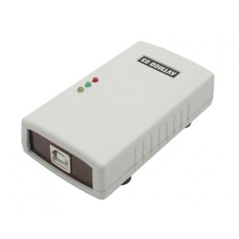 Konwenter USB AVTMOD 03 Orno