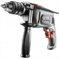 Wiertarka udarowa 550W uchwyt kluczykowy 13 mm - 58G715