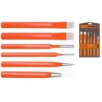 Zestaw wybijaków, przecinaków i punktaków - 33-061 Topex