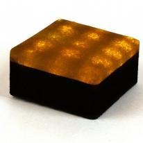 Świecąca kostka brukowa - Kwadrat 10x10x4,5 Bruklux