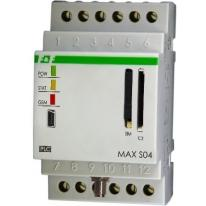 Sterownik programowalny MAX S04 F&F