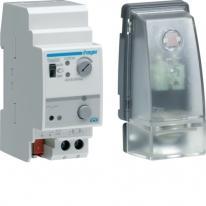 Automat zmierzchowy TX025 z czujnikiem zabudowanym EE003 - TXA026 Hager