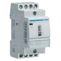 Przekaźnik instalacyjny 2NO+2NC 16A 230V ERC418 Hager