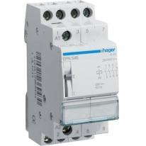 Przekaźnik bistabilny EPN546 230V 3Z+1R Hager