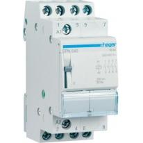 Przekaźnik bistabilny EPN540 230V 4Z Hager