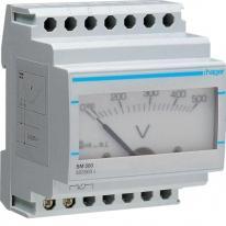 Woltomierz analogowy 0-500V