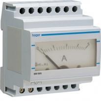 Amperomierz analogowy 0-5A