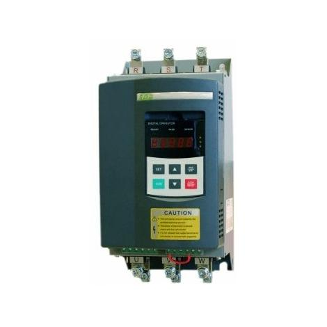 Soft Start trójfazowy 3x400V 44A 22kW - SF-220 F&F