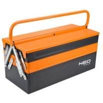Skrzynka narzędziowa 550mm 84-101 NEO TOOLS