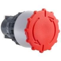 Napęd guzikowy grzybkowy - bezpieczeństwa B ST22-B Spamel