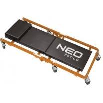 Leżanka warsztatowa składana 930x440x105mm 11-600 NEO TOOLS