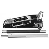 Podnośnik hydrauliczny aluminiowy 1,25T 11-730