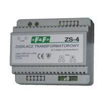 Zasilacz ZS 1-6 F&F