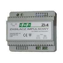 Zasilacz ZI 1-6 F&F
