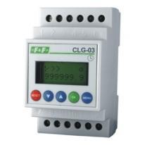 Licznik godzin pracy CLG-03 F&F