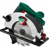 Pilarka tarczowa z laserem 1200W - 52G684 Verto